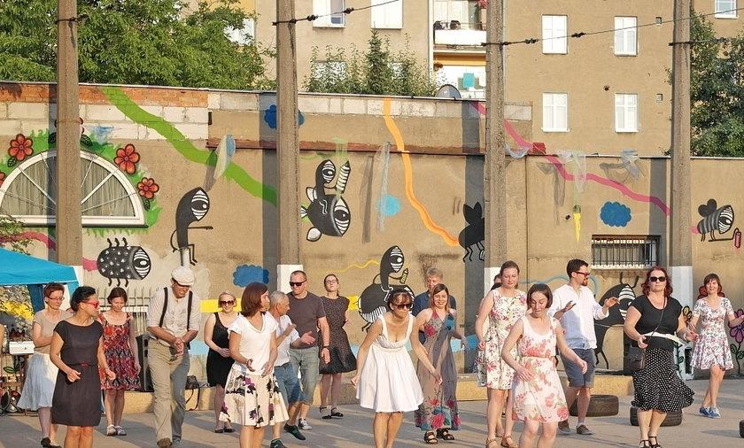Lato na Madalinie, Weekend Edukacyjny