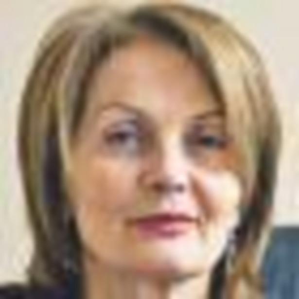 KIBR do tej pory nie przekazała uchwały dotyczącej krajowych standardów rewizji finansowej – twierdzi Elżbieta Chojna-Duch Fot. Wojciech Górski