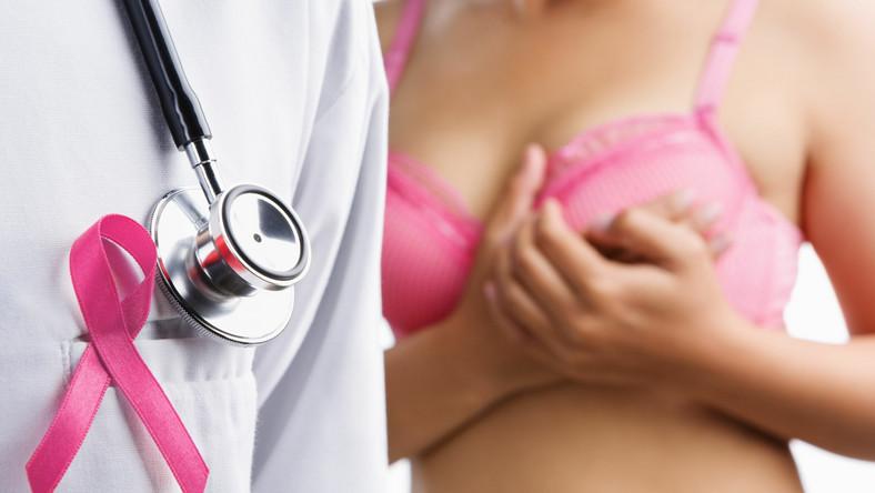 Prognoza dla Polaków: Przybędzie chorych na raka