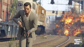 GTA V - 70 milionów nakładu, a gra dalej się sprzedaje