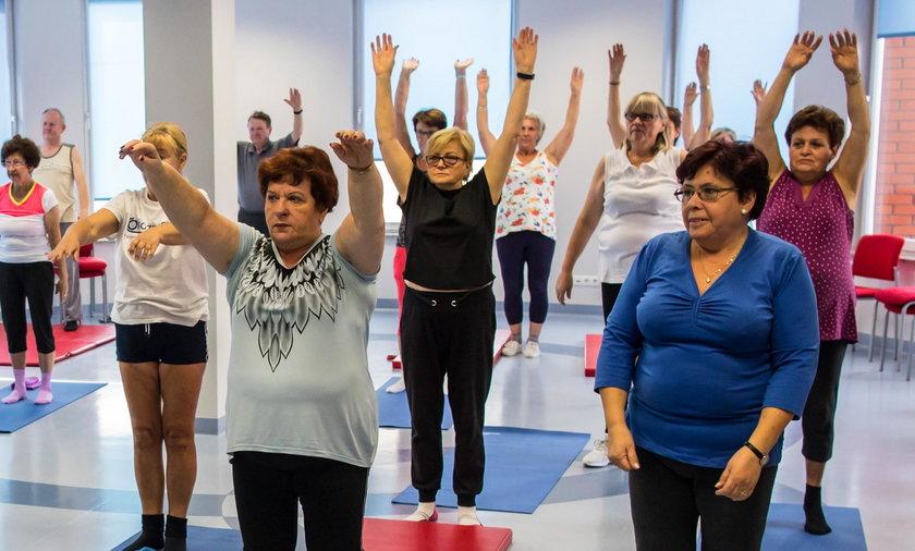 Targi Viva Seniorzy! odbędą się w Poznaniu 19 i 20 października