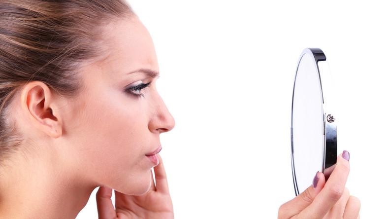 Czy z lustrem można porozmawiać?