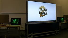 PGA 2015 - świetna prezentacja Shadow Warriora 2 i Hard Reset na PlayStation 4, czyli Flying Wild Hog w formie!