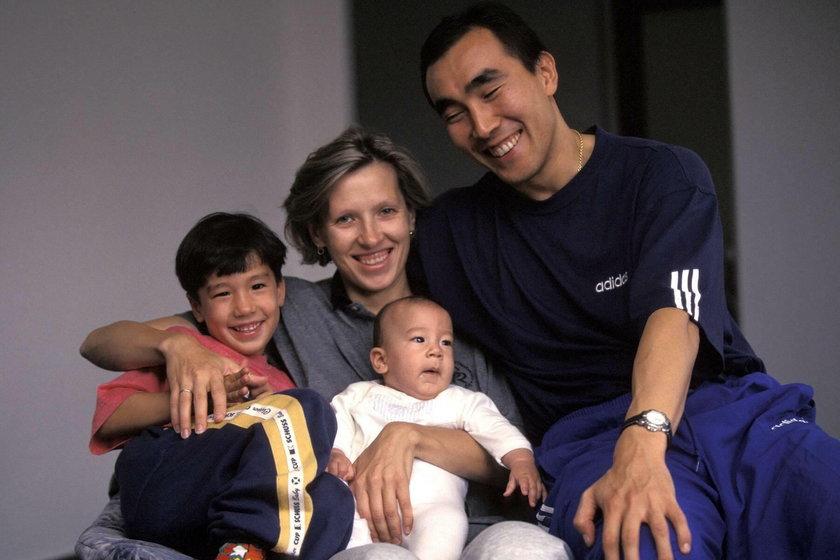 Alex Dujszebajew po raz kolejny zostanie ojcem