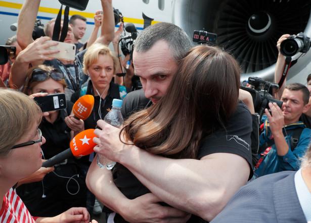 Poprzednia wymiana więźniów między Kijowem a separatystami miała miejsce w grudniu 2019 r.