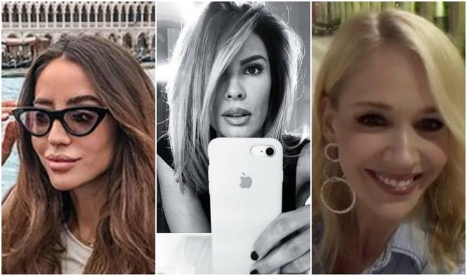 Ove tri poznate lepotice nose najpopularniju jesenju jaknu