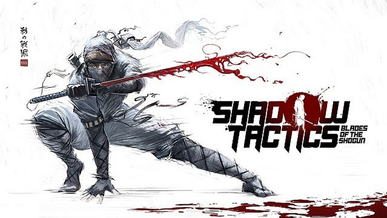 Shadow Tactics: Blades of the Shogun - taktyczna skradanka w drodze na PS4 i Xboksa One