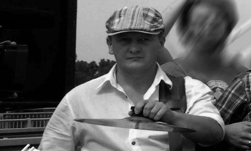 Muzyk Kapeli Czerniakowskiej nie żyje. Czy został zabity?