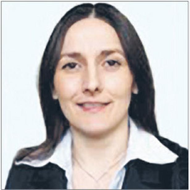 Jennifer McKeown, specjalistka ds. Szwajcarii w instytucie badań transakcji finansowych Capital Economics w Londynie Fot. Materiały prasowe