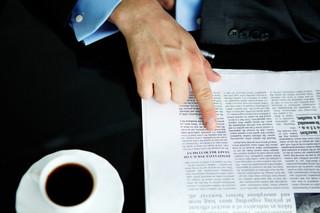 Wiceminister kultury: Autoryzacja tylko na prośbę rozmówcy, limity czasowe dla dzienników i tygodników