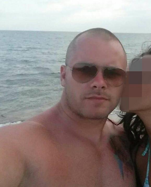 Uhapšeni Stevan Josić
