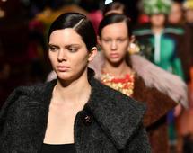Kendall Jenner zdetronizowała Gisele Bundchen na szczycie podium najlepiej zarabiających modelek na świecie