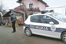 Vranje 30 Mesto zlocina Foto S Stamenkovic