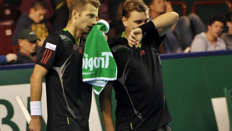 Fyrstenberg i Matkowski zagrają o ćwierćfinał