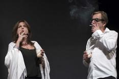 kafa i cigarete predstava