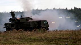 Rosyjska armia testuje pelerynę-niewidkę