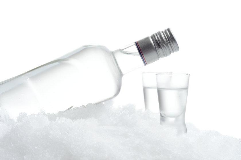 Partia alkoholu wycofana ze sklepowych półek. GIS alarmuje