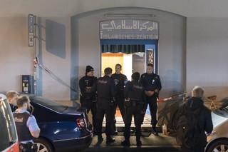 Szwajcaria: Atak na meczet. Napastnik z Zurychu nie żyje