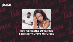 Women Teach Sex: The 'Drive Me Crazy' edition.