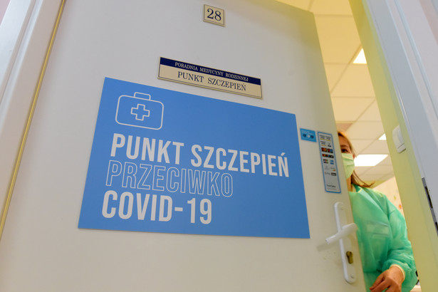 Mniejsza liczba szczepionek nie wpłynie na tempo szczepień
