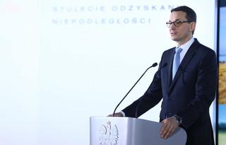 Dymisja kilkunastu wiceministrów. Mateusz Morawiecki ogłosi swoją decyzję