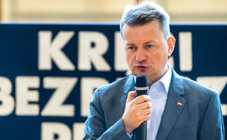 MSWiA: Do samorządów wpłynęło 87 mln zł dla poszkodowanych po nawałnicach