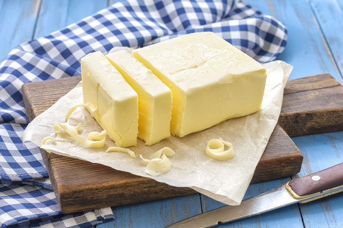 Maslac je uvek najbolji izbor