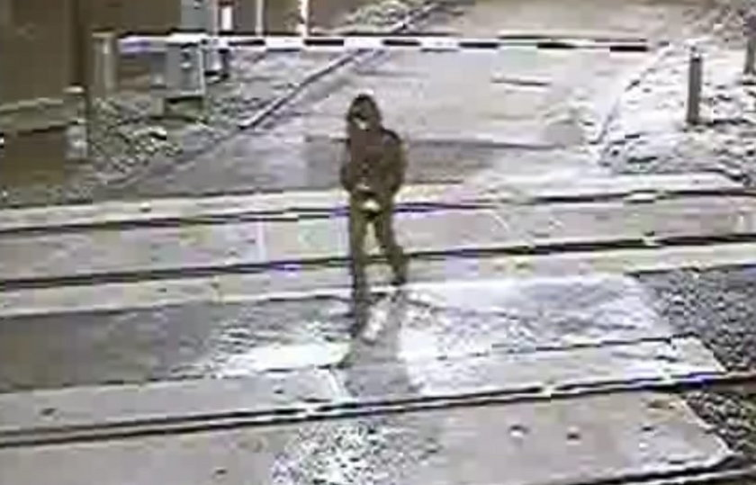 Gwałciciel dźgał ofiarę nożem w oczy, by go nie poznała