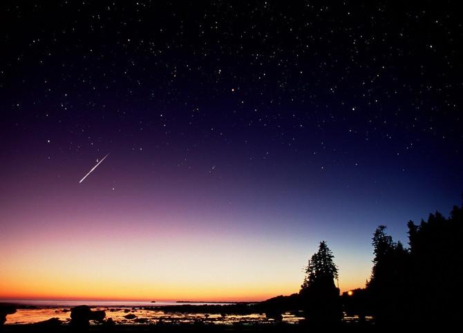 Kiša meteora 2019