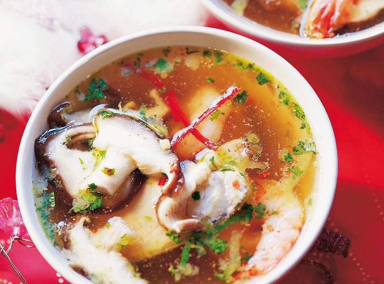 Zupy idealne na wiosenny weekend