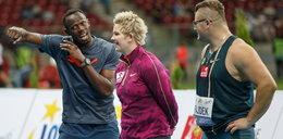 Bolt musiał czekać