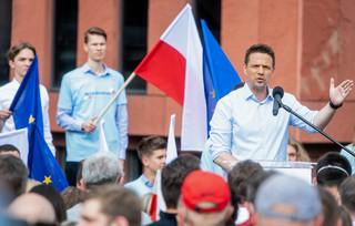 Głosowanie za granicą. Trzaskowski apeluje o przedłużenie możliwości rejestracji wyborców