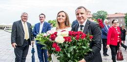 Kurscy zrobili to zaraz po ślubie