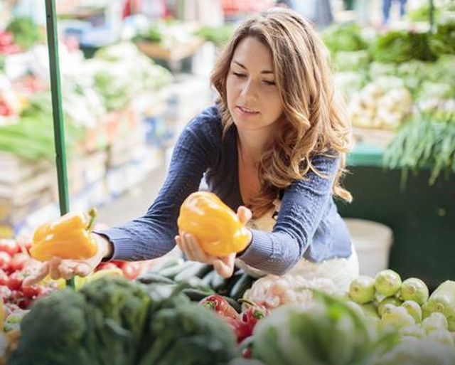 Kilogram paprike košta od 1.5 do 2.10 evra