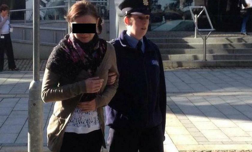 Tragiczny finał chorej miłości. Marta skazana za morderstwo Węgra