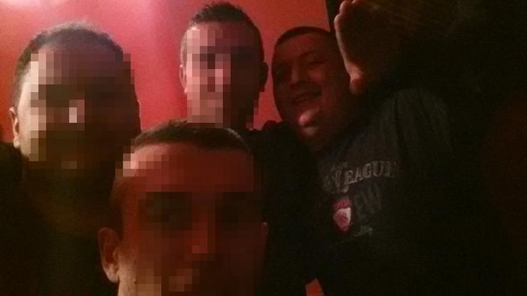 Nemanja Supljeglava fotografija par sati prije ubistva foto FB