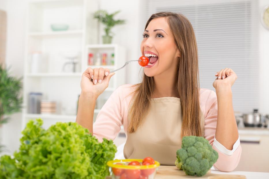 Vegetáriánus vagy? Akkor a vaspótlás számodra kötelező! | homofaberalapitvany.hu