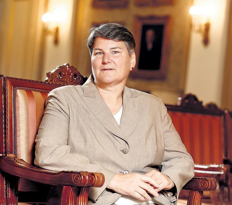 ivanka popović rektor