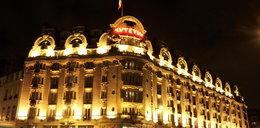 Wynajęli hotel w Paryżu i się zabili