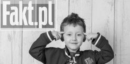 Śmierć 5-letniego Tymona. Szokujące wyniki śledztwa