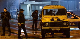 Samobójczy atak na ambasadę USA w Europie