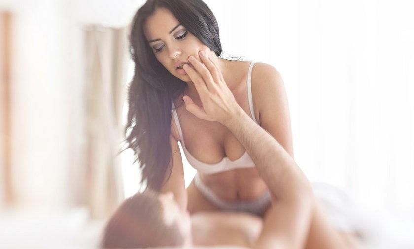 Oczyszczanie nosa może pomóc osiągać orgazm