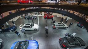 Salon samochodowy we Frankfurcie – wielcy nieobecni