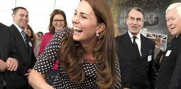 Księżna Kate stara się ukrywać ciążę?