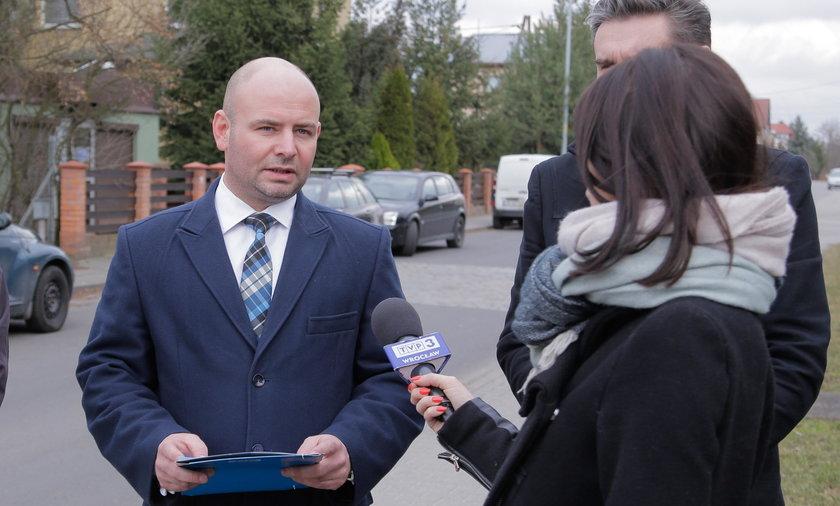 Dyrektor Kłosowski zostanie ukarany