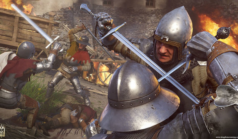 Kingdom Come: Deliverance i Aztez za darmo na PC