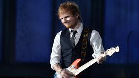 Ed Sheeran zaskakuje wyznaniem: puściłem bąka na scenie