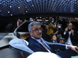 File: Audi CEO Stadler Taken Into Custody In Diesel Probe