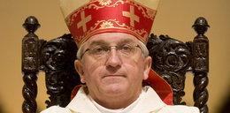 Sam papież interweniuje w sprawie abp. Paetza