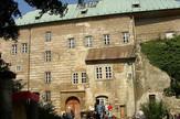 Houska hrad
